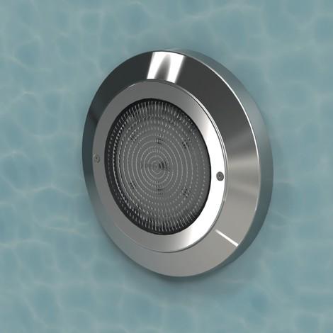 projecteur piscine inox. Black Bedroom Furniture Sets. Home Design Ideas