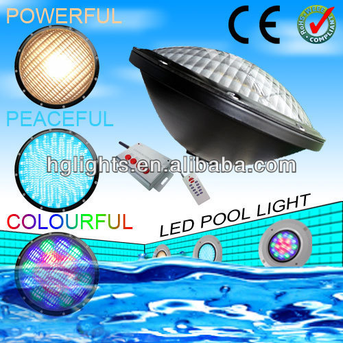 projecteur piscine led par56
