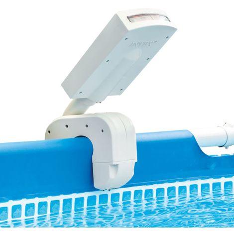 projecteur piscine ne s'allume pas