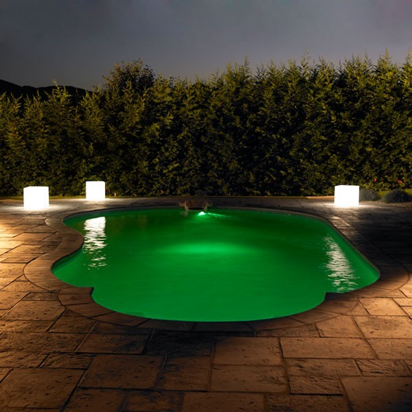 projecteur piscine pools