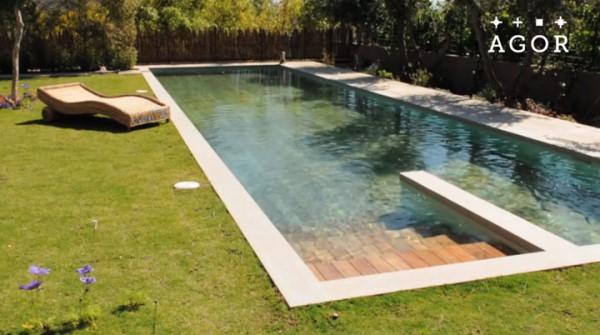 terrasse piscine agor