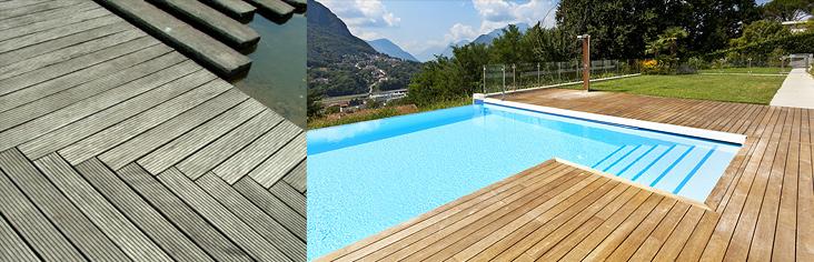 piscine bois entretien