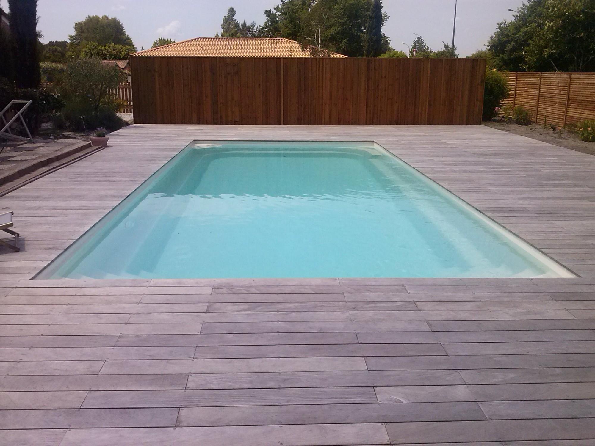 terrasse piscine bois ipe