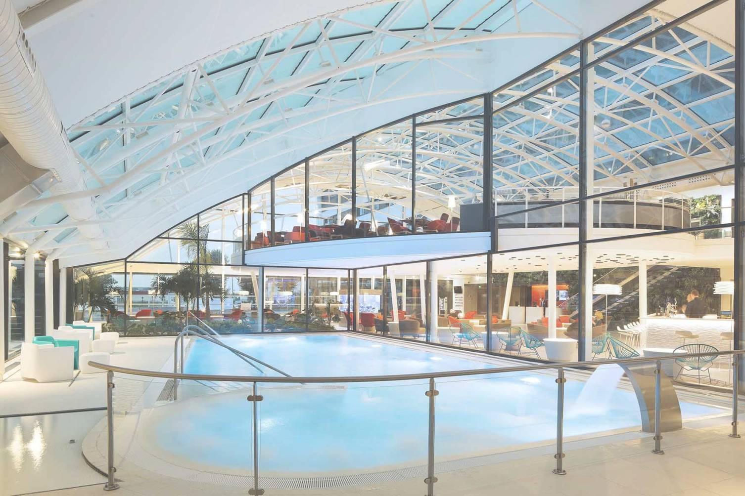 terrasse piscine bruxelles