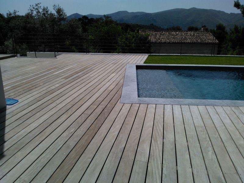 Terrasse Piscine En Ipe