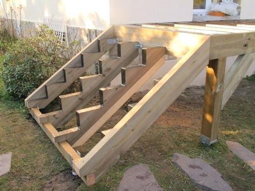 terrasse piscine fondation