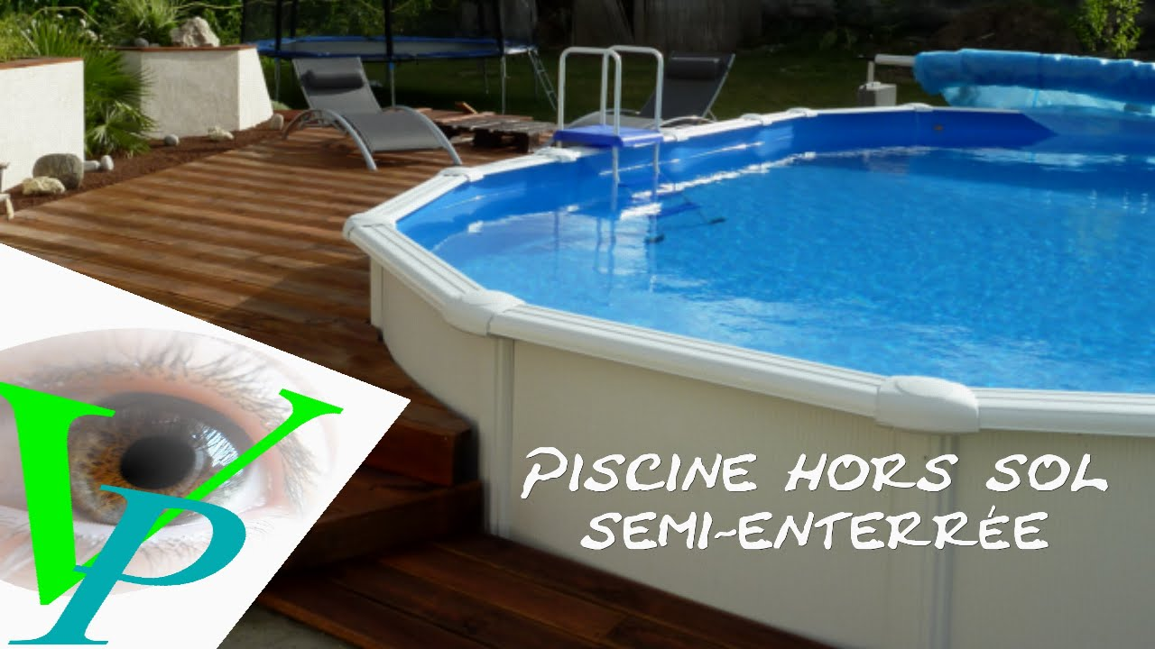 terrasse piscine hors sol acier