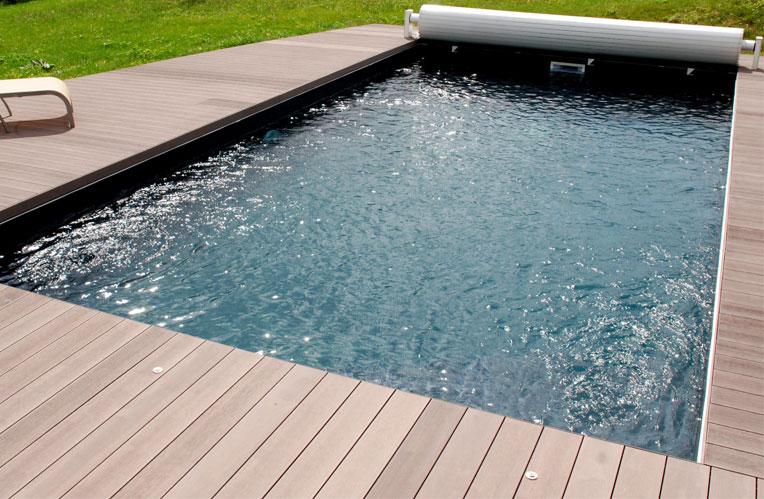 Terrasse piscine imitation bois - Piscine imitation bois ...