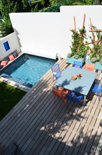 terrasse piscine marseille