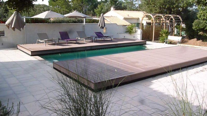 terrasse piscine modulable