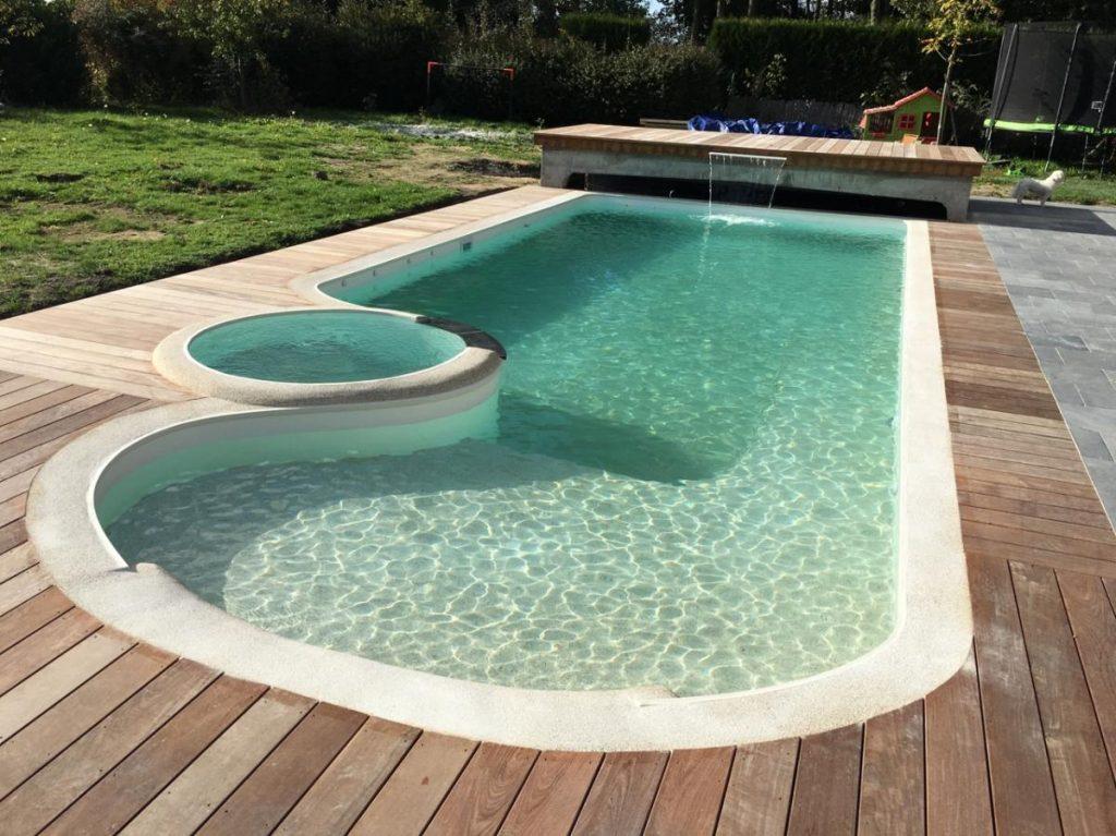 terrasse piscine mons. Black Bedroom Furniture Sets. Home Design Ideas