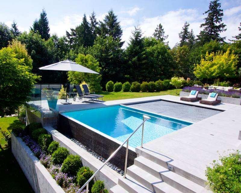 terrasse piscine mons
