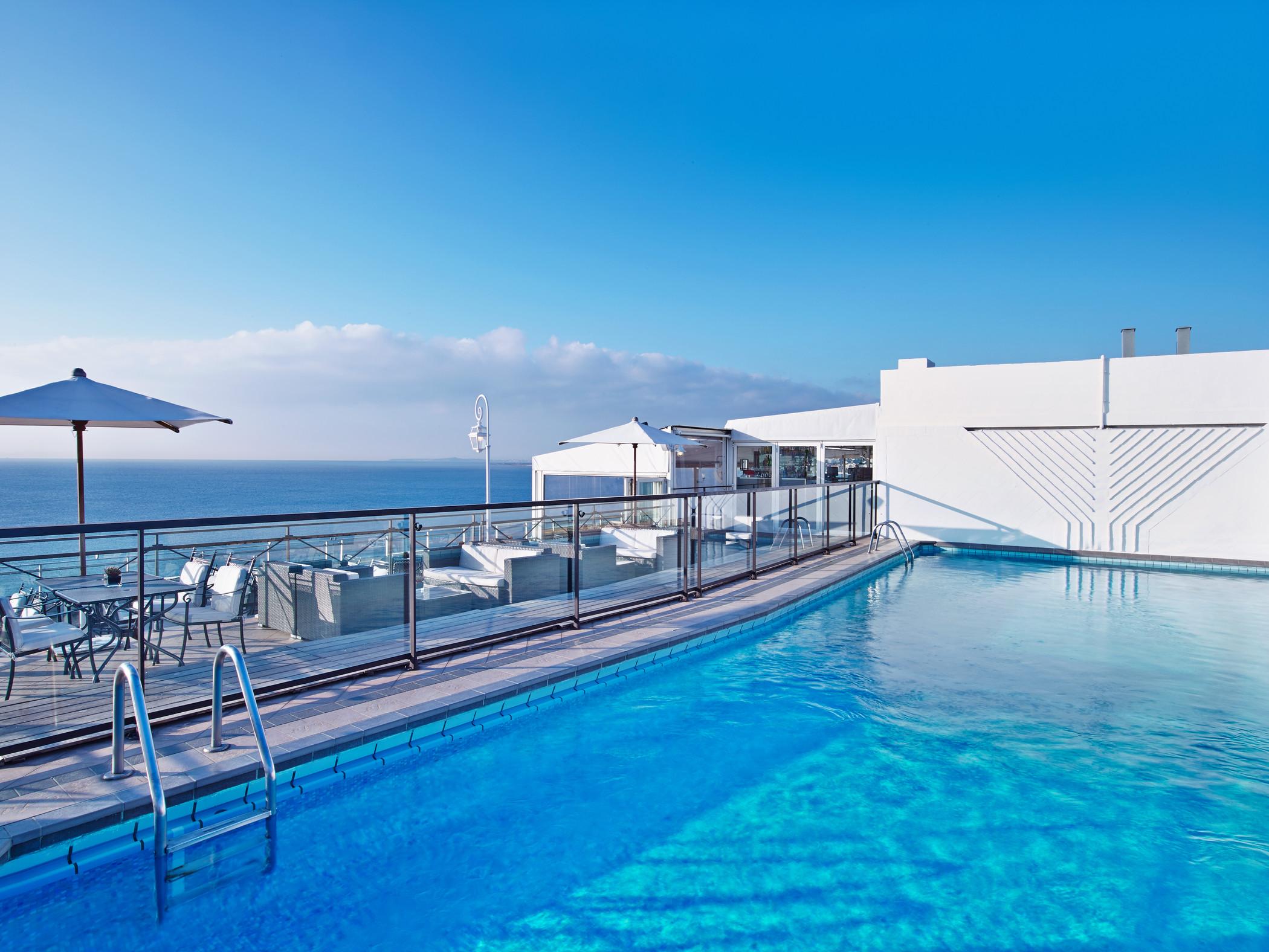 terrasse piscine nice