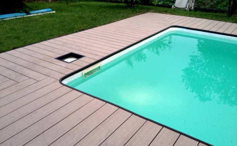 terrasse piscine ocewood