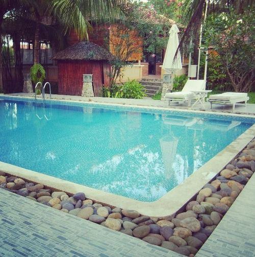 Terrasse piscine originale - Piscine originale ...