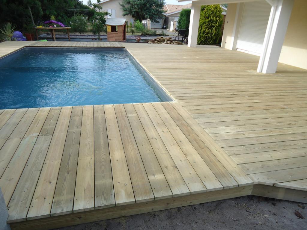terrasse piscine pin. Black Bedroom Furniture Sets. Home Design Ideas