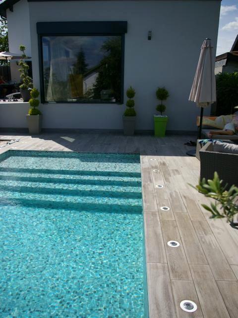 terrasse piscine pinterest. Black Bedroom Furniture Sets. Home Design Ideas