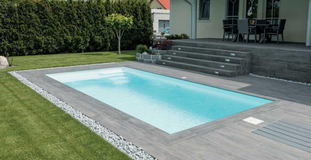 Terrasse piscine pinterest for Pool bordure