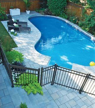 terrasse piscine quebec