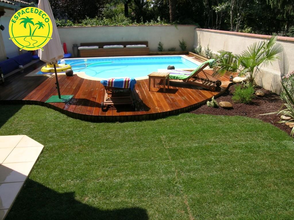 amenagement piscine decoration