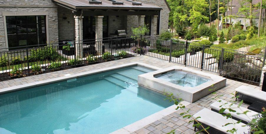 amenagement piscine et spa