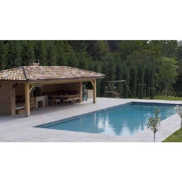amenagement piscine pool house