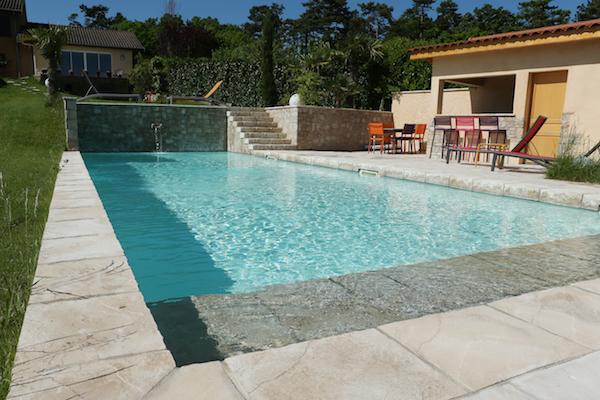 amenagement piscine rectangulaire
