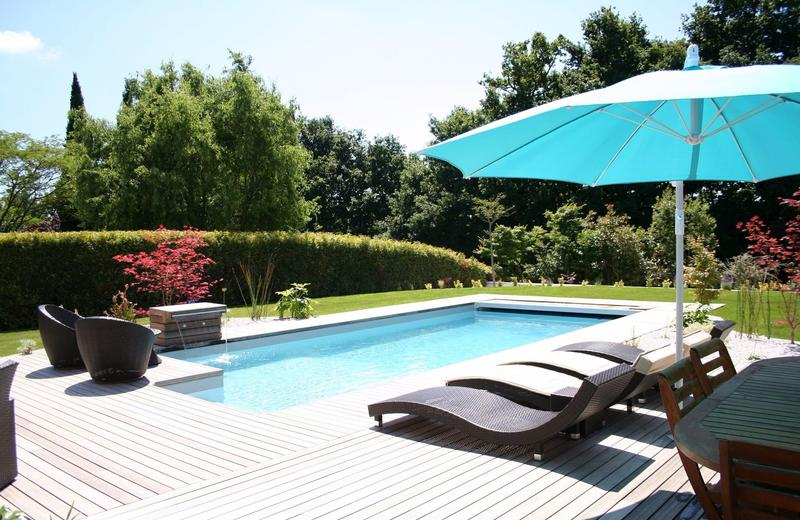 amenagement piscine terrasse