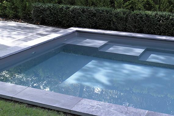 deco piscine margelle