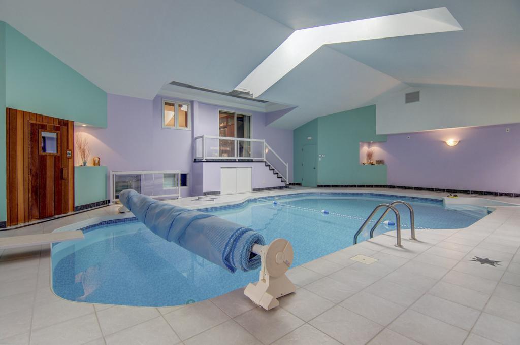 lumiere piscine a vendre