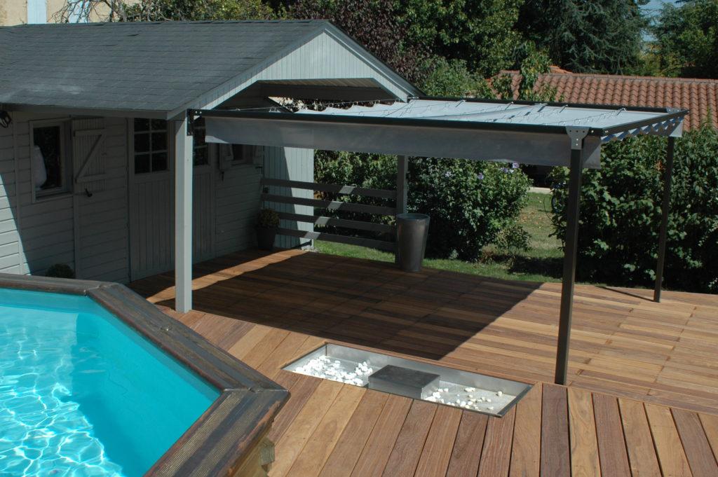 Plage piscine definition - Amenagement terrasse piscine ...