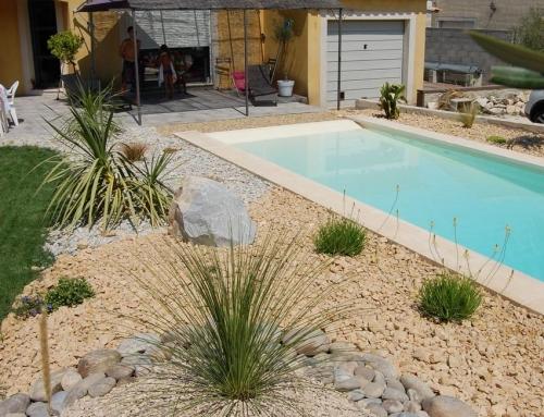 Plage piscine originale - Piscine originale ...