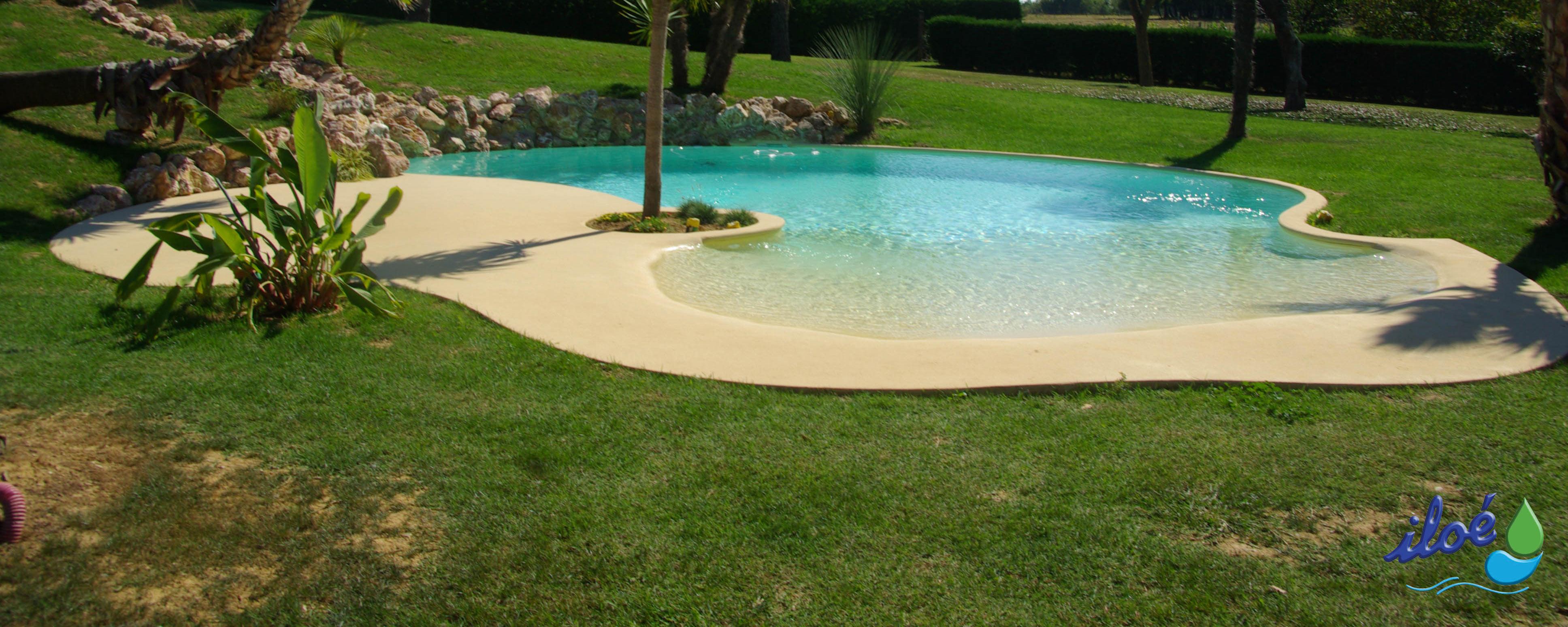 plage piscine quebec