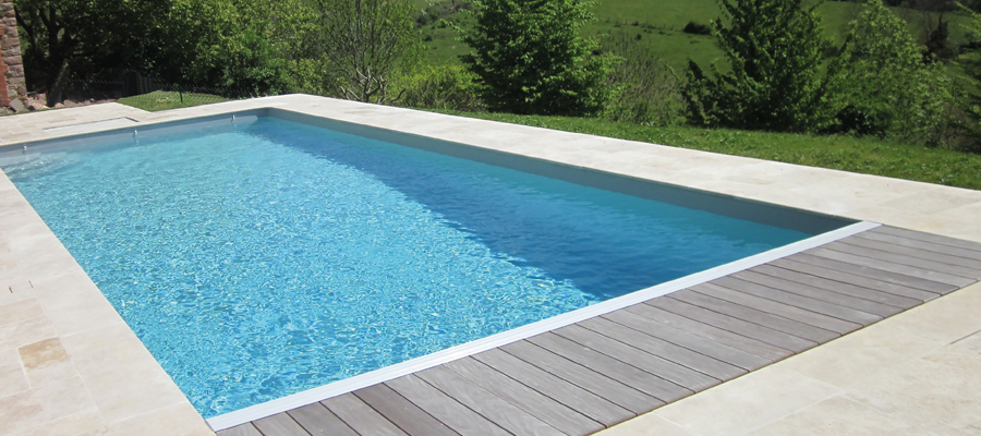 projecteur piscine everblue