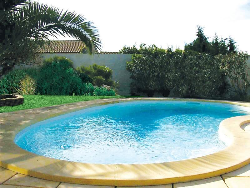 projecteur piscine nimes